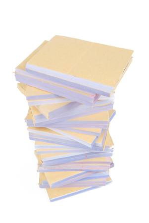 Documents Stock Photo - 13138912