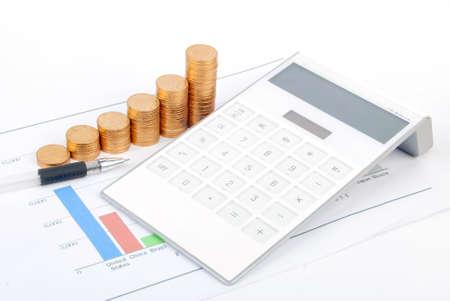 registros contables: Negocios