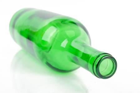 Wine bottle Stock Photo - 13185674