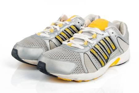 Sport shoes photo