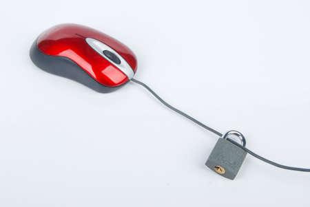 Internet security photo
