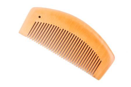 femine: Comb Stock Photo