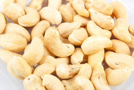 Cashew nuts Stock Photo - 13252920