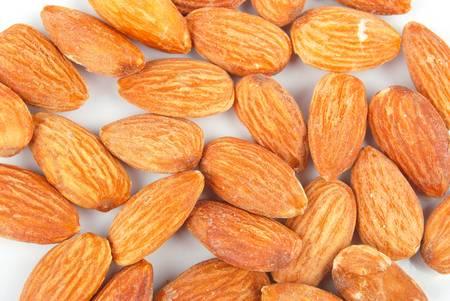 Apricot kernel photo