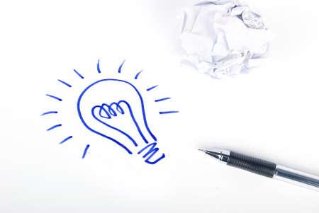 Idea photo