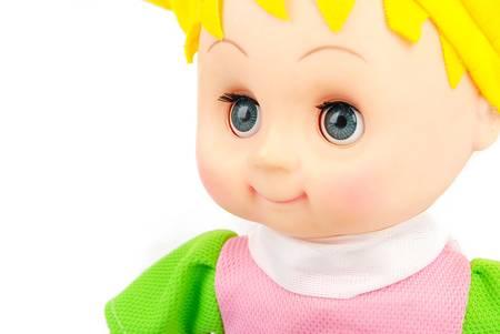Doll photo