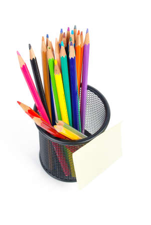 Writing tool Stock Photo - 13262658