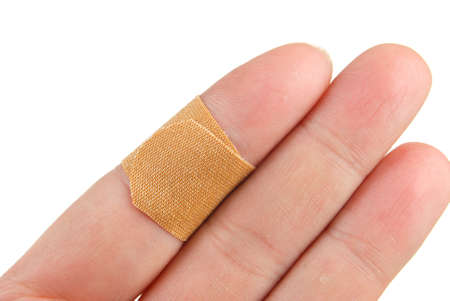 Bandage Stock Photo - 13263392