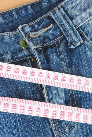 Measurement photo