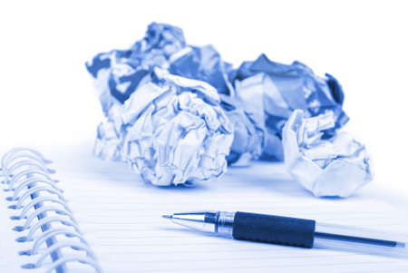 Write photo