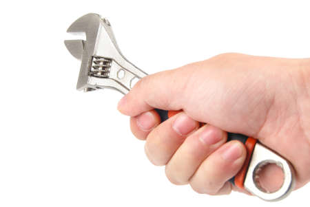Wrench photo