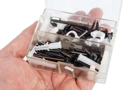 Nails Stock Photo - 13336217