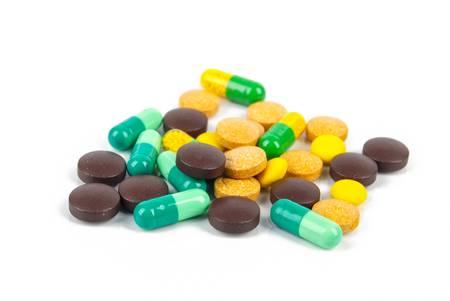 Medicine Stock Photo - 13368982