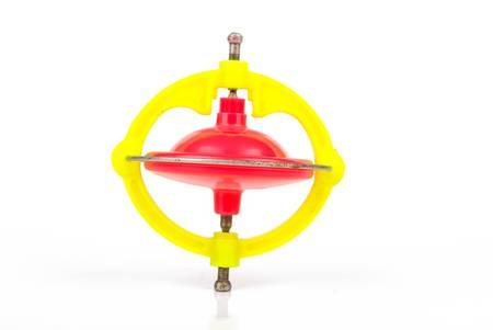 rigidity: Gyroscope