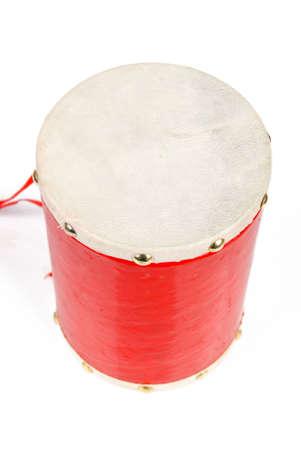 Drum 免版税图像