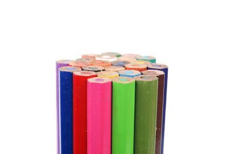 Color pencil Stock Photo - 13446927