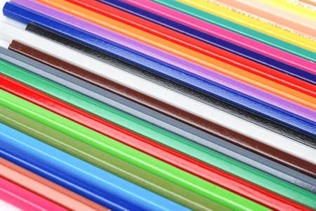 Color pencil Stock Photo - 13449041