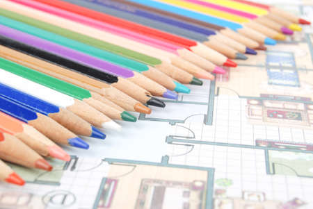 color image creativity: Drawing