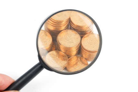 dime: Finance