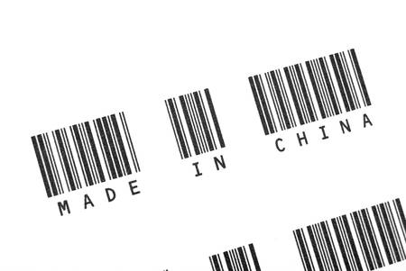 Barcode photo