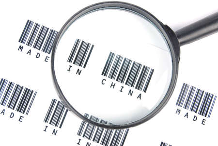 Barcode Stock Photo - 13493049
