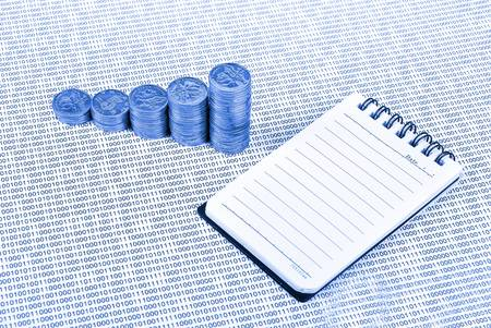 New plan Stock Photo - 13520387