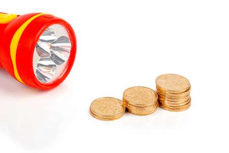 났습니다: Found money