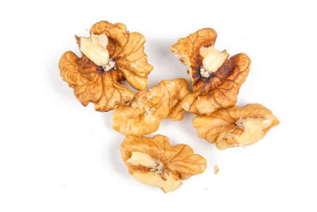Walnuts Stock Photo - 13560489