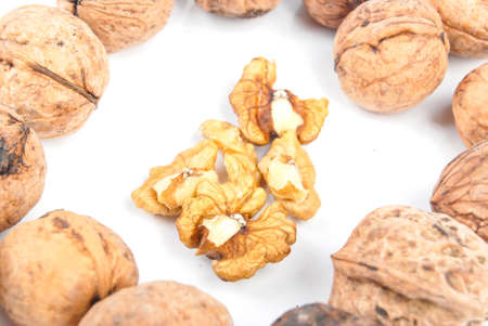 Walnuts Stock Photo - 13561411