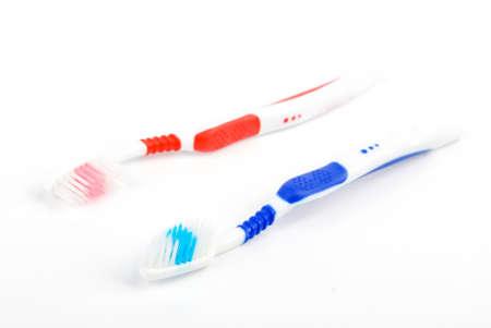 Tooth brush photo