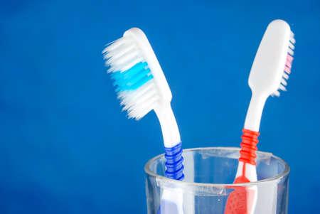 fluoride: Tooth brush