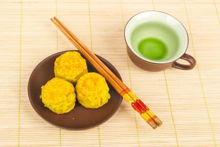 Chinese snack Stock Photo - 13561671