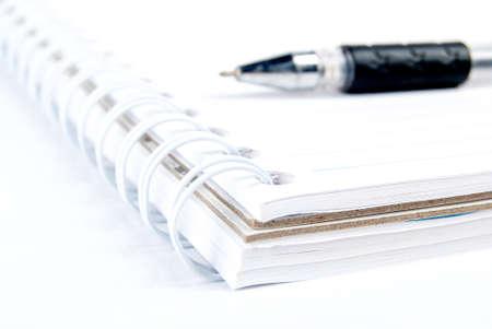 Writing Stock Photo - 13580388