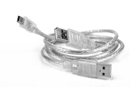 USB cable photo