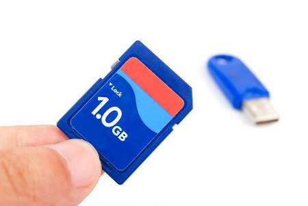 Flash cards Stock Photo - 13656195