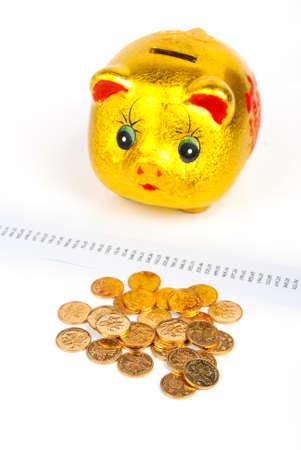 Home finance photo