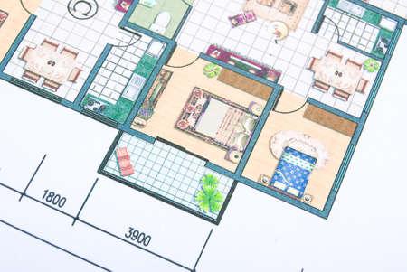 Huis plannen