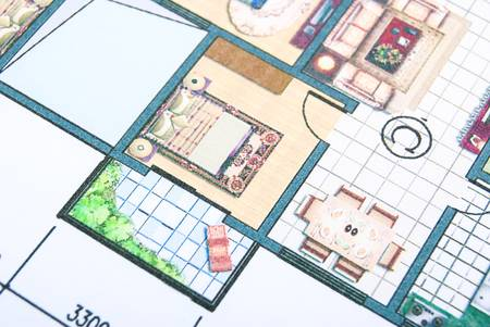 House plans photo