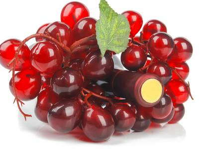 Red wine photo
