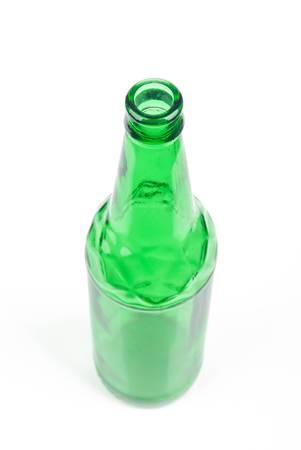 Wine bottle photo