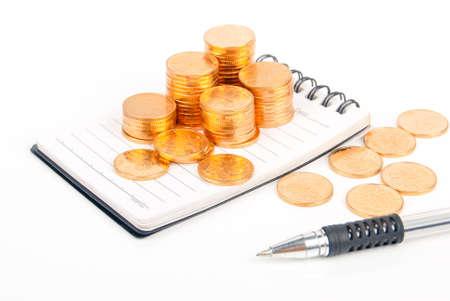 Finance photo