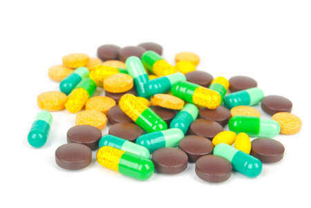 Medicine Stock Photo - 13811892