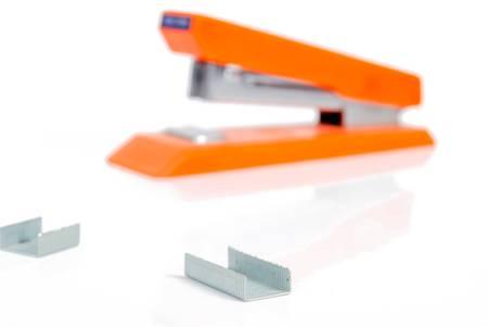 stapler: Stapler Stock Photo
