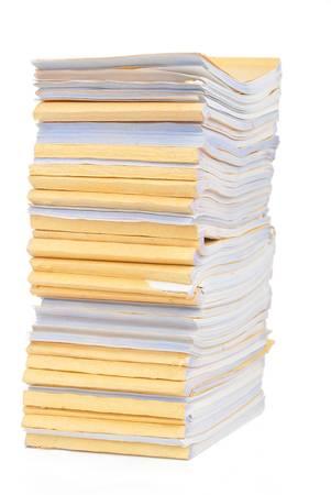 Document Stock Photo - 13812535