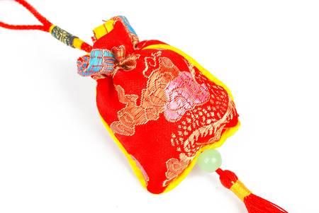 Packet incense Reklamní fotografie