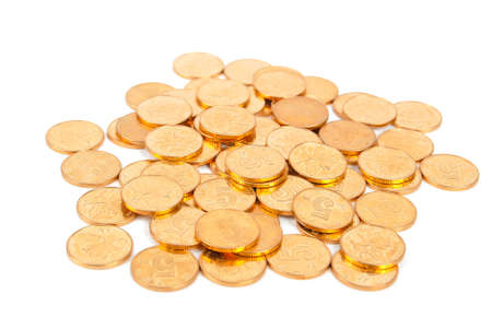Chinese coin Stock Photo - 13833318