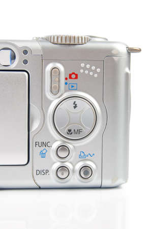 Digital camera photo