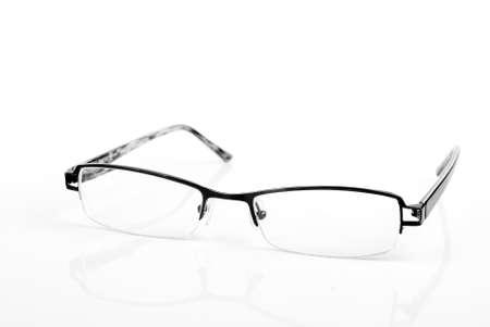 eyewear: Glasses Stock Photo