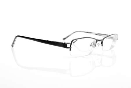 eye wear: Glasses Stock Photo