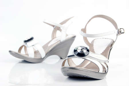 Woman shoe Stock Photo - 13906214